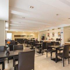 Отель Jinjiang Inn Xian Bell Tower Branch гостиничный бар