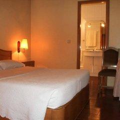 Отель Portucalense в номере