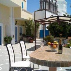 Отель Villa Pavlina Греция, Остров Санторини - отзывы, цены и фото номеров - забронировать отель Villa Pavlina онлайн фото 4
