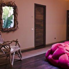 Отель Neri – Relais & Chateaux Испания, Барселона - отзывы, цены и фото номеров - забронировать отель Neri – Relais & Chateaux онлайн удобства в номере фото 2