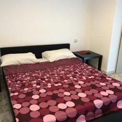 Отель B&B Cavour 124 Бари сейф в номере