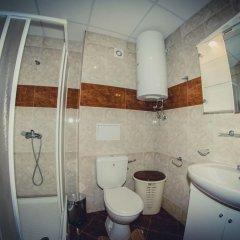 Апартаменты GT Green Fort Beach Apartments ванная