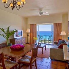 Отель Sheraton Grand Los Cabos Hacienda Del Mar комната для гостей фото 2
