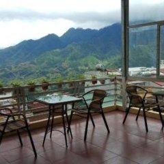 Sapa Mountain Hotel Шапа питание