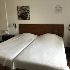 Отель Quinta da Azenha комната для гостей фото 2