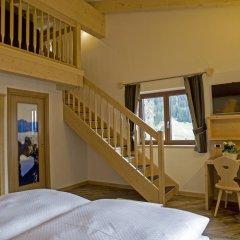 Hotel El Paster Долина Валь-ди-Фасса комната для гостей фото 2