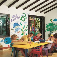 Отель Paphos Gardens Holiday Resort детские мероприятия фото 2