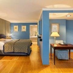 Austria Trend Hotel Ananas комната для гостей фото 4