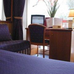 Park Hotel Dei Massimi удобства в номере