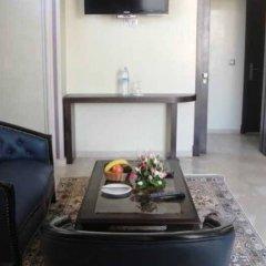 Отель La Capitale Марокко, Рабат - отзывы, цены и фото номеров - забронировать отель La Capitale онлайн в номере