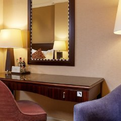 Отель Corinthia Hotel Budapest Венгрия, Будапешт - 4 отзыва об отеле, цены и фото номеров - забронировать отель Corinthia Hotel Budapest онлайн удобства в номере фото 2