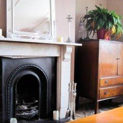 Отель Bright & Spacious 2 Bedroom Flat in Central Brighton Брайтон фото 4