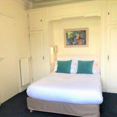 Отель Hôtel de Suez комната для гостей фото 5