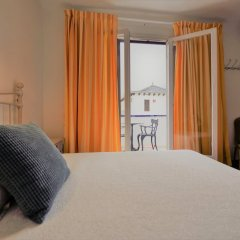 Hotel Capri комната для гостей фото 8