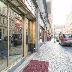 Отель Residence Bologna Прага парковка