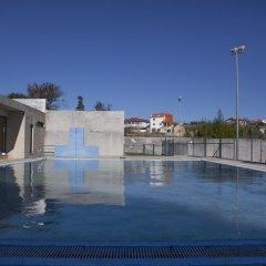 Отель Porto Gaia City and Beach бассейн фото 3