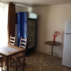 Dance Hotel удобства в номере