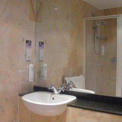 Mermaid Suite Hotel ванная