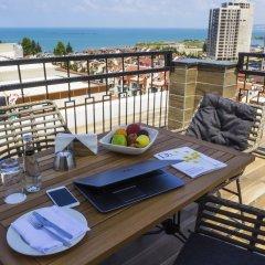 Отель Park Dedeman Trabzon балкон