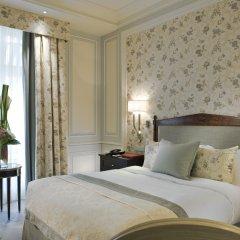 Отель Hôtel San Régis Франция, Париж - 2 отзыва об отеле, цены и фото номеров - забронировать отель Hôtel San Régis онлайн комната для гостей