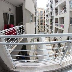 Отель Malta Holiday Lets Sliema Мальта, Слима - отзывы, цены и фото номеров - забронировать отель Malta Holiday Lets Sliema онлайн балкон