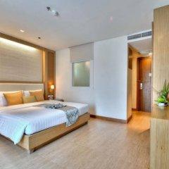 The ASHLEE Plaza Patong Hotel & Spa фото 7