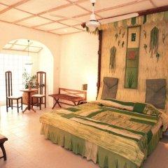 Отель Sigiriya Village комната для гостей фото 2