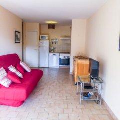 Отель Domaine Du Clairfontaine Франция, Ницца - отзывы, цены и фото номеров - забронировать отель Domaine Du Clairfontaine онлайн комната для гостей фото 3