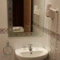 Отель Hostal San Blas ванная фото 2