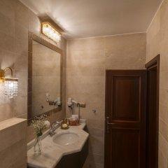 Tuvana Hotel - Special Class Турция, Анталья - 3 отзыва об отеле, цены и фото номеров - забронировать отель Tuvana Hotel - Special Class онлайн ванная фото 2