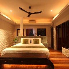 Отель Villa Sabai Jai комната для гостей фото 2