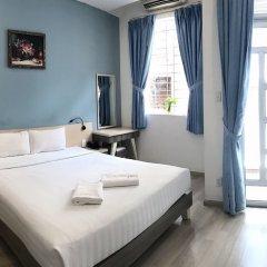 Отель My Anh 120 Saigon Hotel Вьетнам, Хошимин - отзывы, цены и фото номеров - забронировать отель My Anh 120 Saigon Hotel онлайн фото 4