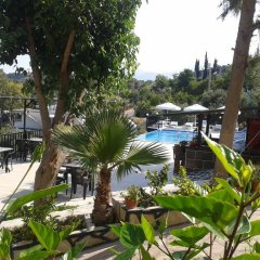 Hotel Sema Патара бассейн