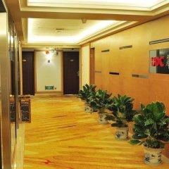 Отель Hualian Китай, Шэньчжэнь - отзывы, цены и фото номеров - забронировать отель Hualian онлайн интерьер отеля фото 2