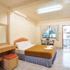 Отель Baan Boa Guest House комната для гостей