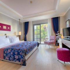 Отель Club Nena - All Inclusive комната для гостей фото 4