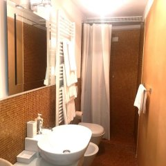 Апартаменты Modern Apartment with Terrace Венеция ванная фото 2