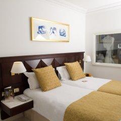 Отель Hôtel Aston La Scala комната для гостей фото 2