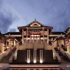 Отель The Ritz-Carlton Sanya, Yalong Bay Китай, Санья - отзывы, цены и фото номеров - забронировать отель The Ritz-Carlton Sanya, Yalong Bay онлайн помещение для мероприятий