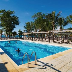 Отель RIU Palace Tropical Bay All Inclusive бассейн фото 2