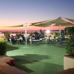 Отель Palm Beach Hotel Италия, Чинизи - 1 отзыв об отеле, цены и фото номеров - забронировать отель Palm Beach Hotel онлайн бассейн