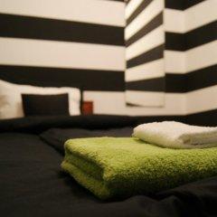 Арт-хостел Сквот комната для гостей фото 3