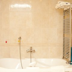 Гостиница Парус ванная фото 3