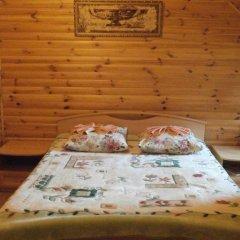 Гостиница Надежда комната для гостей фото 2