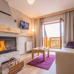 Отель Apartamenty Smrekowa Закопане комната для гостей фото 4