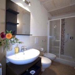 Апартаменты Flospirit - Apartments Gioberti ванная