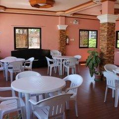 Отель M.N. Boracay Lodge Inn Филиппины, остров Боракай - отзывы, цены и фото номеров - забронировать отель M.N. Boracay Lodge Inn онлайн питание