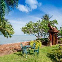 Отель Baan Sangpathum Villa детские мероприятия