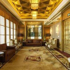 Radisson Blu Plaza Xing Guo Hotel комната для гостей фото 2