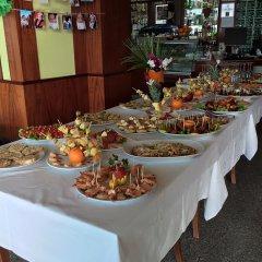 Отель Ylli i Detit Hotel Албания, Дуррес - отзывы, цены и фото номеров - забронировать отель Ylli i Detit Hotel онлайн питание фото 3